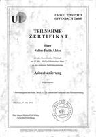 Asbestsanierung Darmstadt